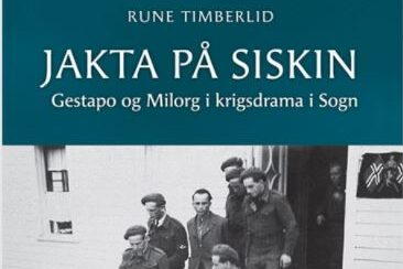 Rune Timberlid vitjar oss torsdag 23/9.kl:18